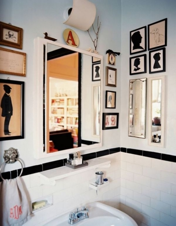 Wall Art Matters Most In Interior Design With Regard To Inspiring Wall Art Bathroom 2015 Pictures