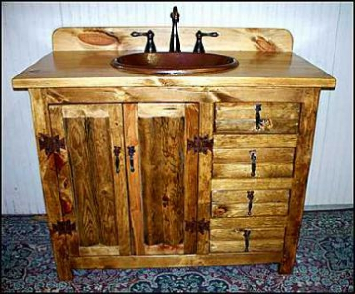 42 Inch Bathroom Vanity Cabinet Wooden Ideas For Home Decor 573