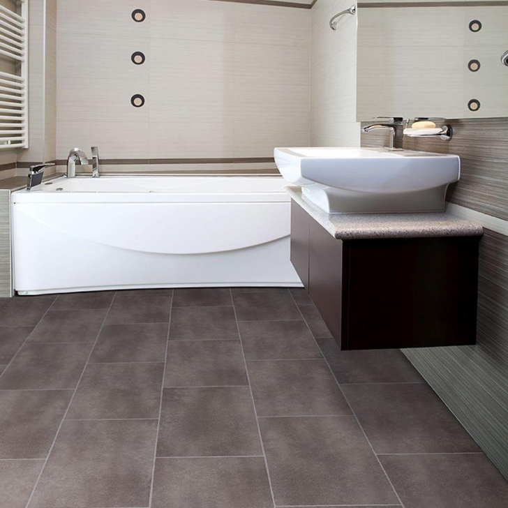 Bathroom Flooring Ideas Vinyl for Best Home Decor