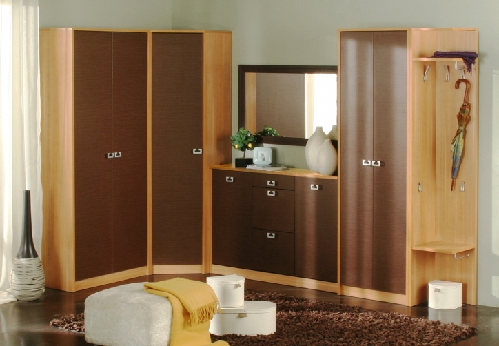 Bedroom Cupboard Designs And Colours With Inspiring Indian Home Designs  Picture 079