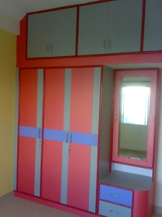 Bedroom Cupboard Designs And Colours Within Wonderful Plywood Design Picture 338