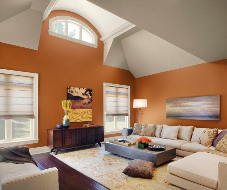 Living Room Paint Ideas Inside Fascinating Interior Design And Simple Painting Home Decor 451