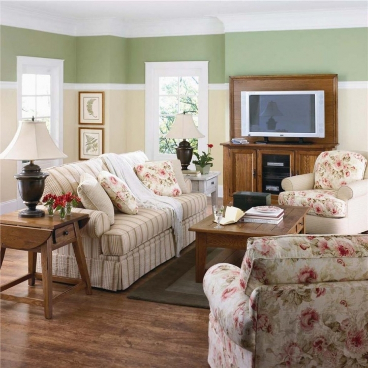 Living Room Paint Ideas With Awesome Superb Living Room Nice Two Tone Wall Paint Colors With Wooden 939