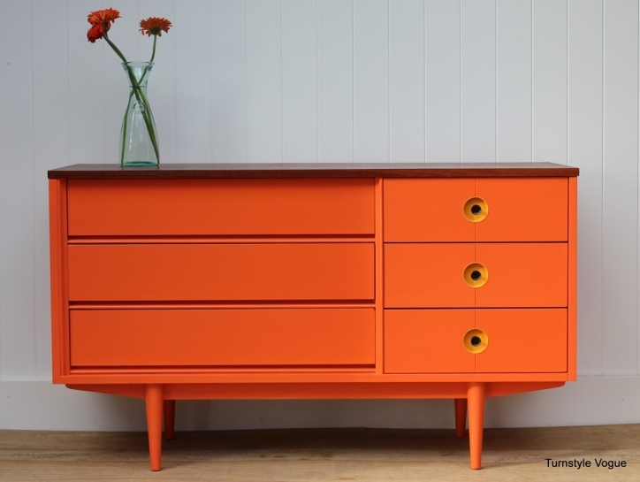 Mid Century Modern Credenza With Gorgeous Poppy Mid Century Modern Credenza Ideas Image 300