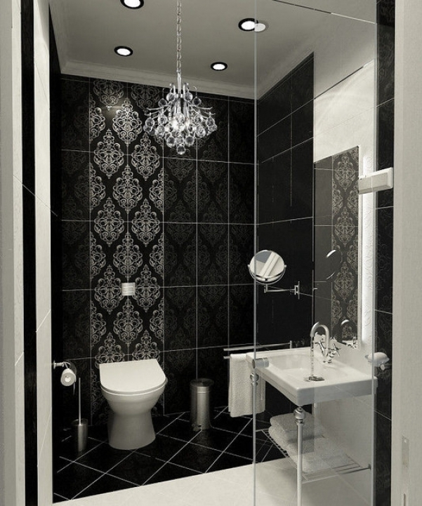 Mini Crystal Chandeliers For Bathroom Marvelous Transitional Chandeliers Design 740