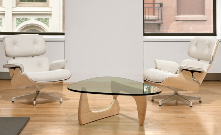 Noguchi Coffee Table With Awesome Design Walnut Ideas Pic 723