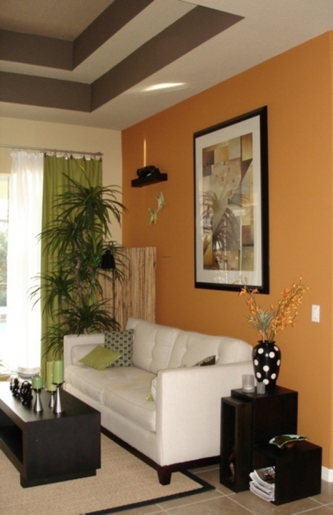 Paint Colors For Living Room Within Incredible Living Room Wall Color Modern House Decorating Ideas 525
