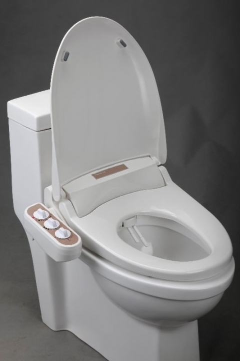 Best Bidet Toilet Seat for Your Bathroom