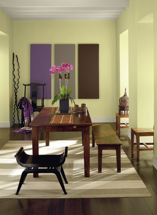 Dining Room Paint Colors Ideas Simple And Fresh Wall Painting Decor Pics