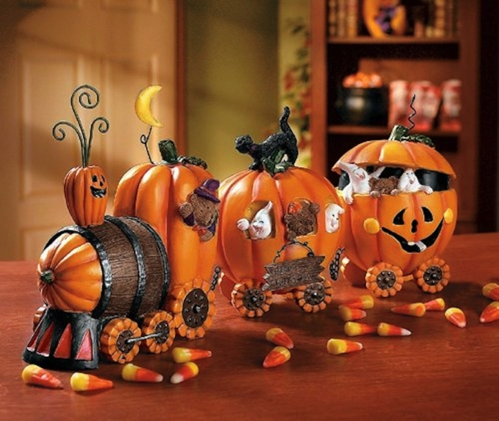 Gorgeous Halloween Decoration Ideas For Party Perfect Decorative Ideas Picture