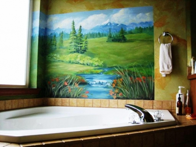 Stylish Removable Wall Murals Contemporary Ideas Cheap Wall Murals  Photo