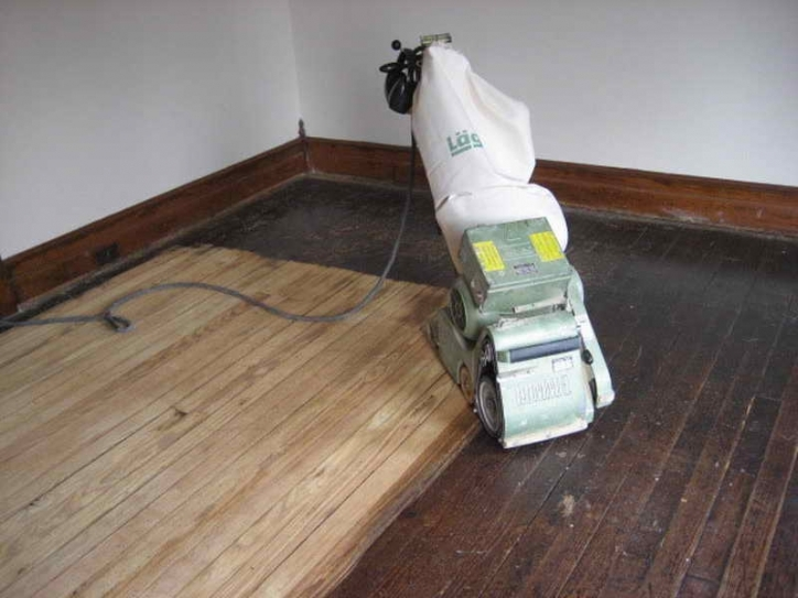 Unfinished Hardwood Flooring Long Island  Photo