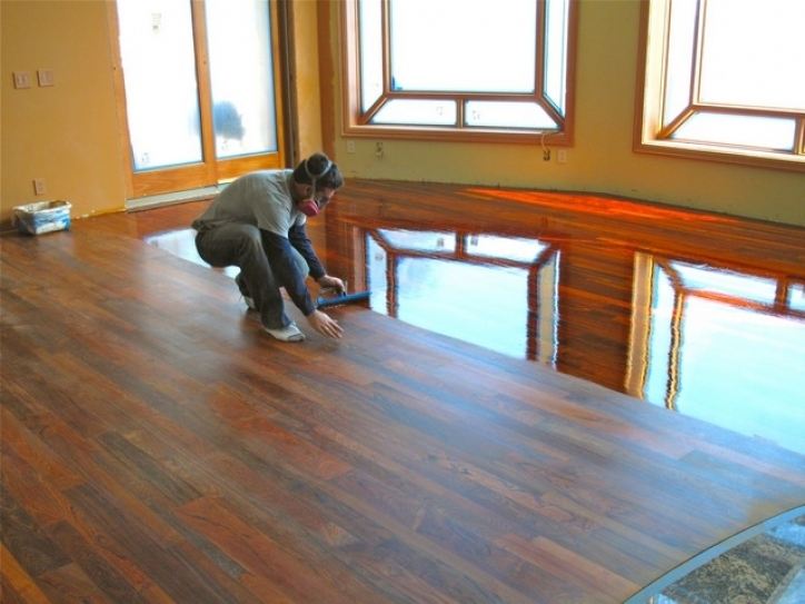 Unfinished Hardwood Flooring Seattle Pics