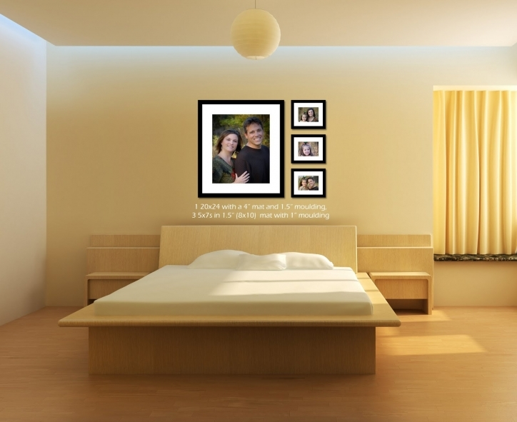 Wall Paint Colors For Modern Master Bedroom Decorations Ideas With Accent Neutral Painted  Photo