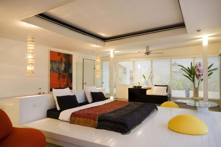 Wall Paint Colors Magnificent Master Bedroom Design Image