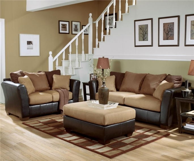 Ashley Furniture Sectional Sofas Furniture Depot Red Bluff Images