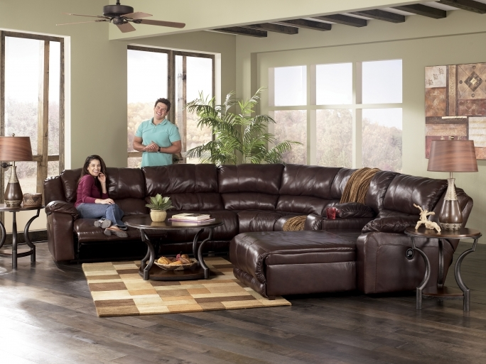 Ashley Furniture Sectional Sofas Furniture Ultimate Room Picture