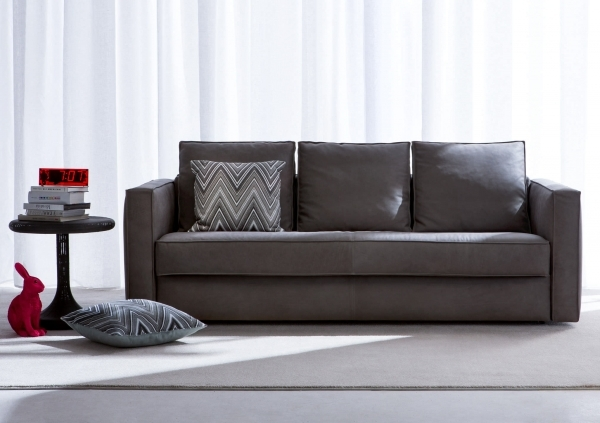 Contemporary Leather Sofa|Contemporary Leather Sofa|Contemporary Leather Sofas|Modern Leather Sofas| Awesome Minimalist Design Perfect For Living Room Decoration 13