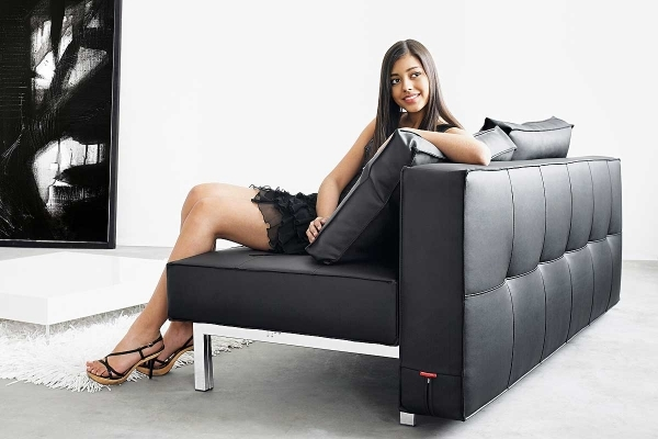 Contemporary Leather Sofa|Contemporary Leather Sofa|Contemporary Leather Sofas|Modern Leather Sofas| For Living Room Design Black Ideas With Beautiful Girls 46