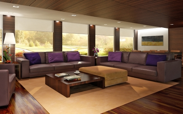 Contemporary Leather Sofa|Contemporary Leather Sofa|Contemporary Leather Sofas|Modern Leather Sofas| Living Room Ideas With Brown Leather Sofa Design 33