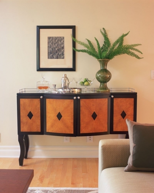 Art Deco Furniture Reproductions Historical Style Image