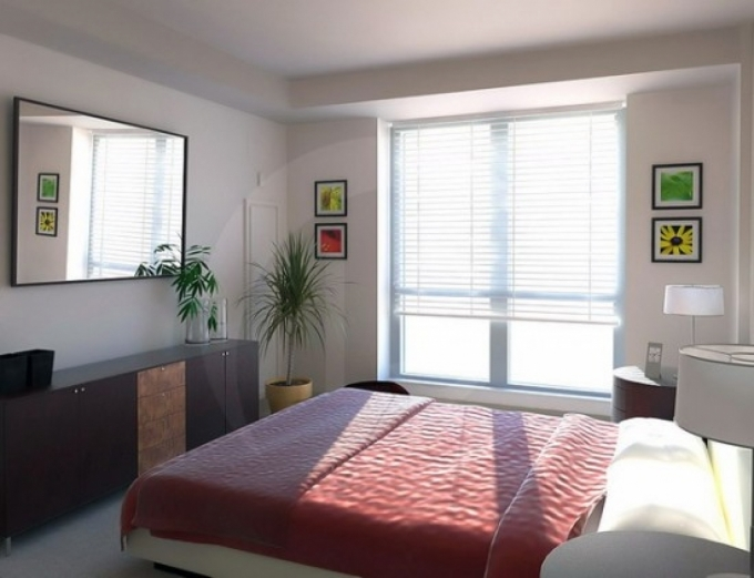 How To Decorate Small Bedroom Simple Decorations Photo