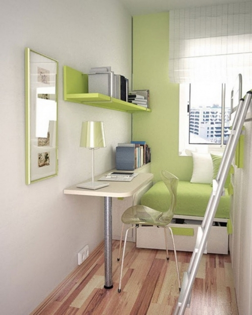 How To Decorate Small Bedroom With Modern Furniture And Storage Bed Ideas Pictures