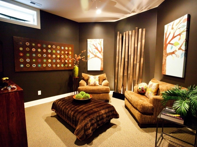 Small Media Room Ideas Cool Seating Room Design 24